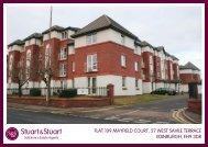 flat 109 mayfield court, 27 west savile terrace ... - Stuart & Stuart