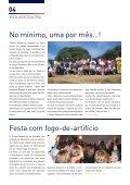 Maio-Julho 08 - Grupo Desportivo e Cultural dos Empregados do ... - Page 6