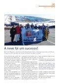 Maio-Julho 08 - Grupo Desportivo e Cultural dos Empregados do ... - Page 7