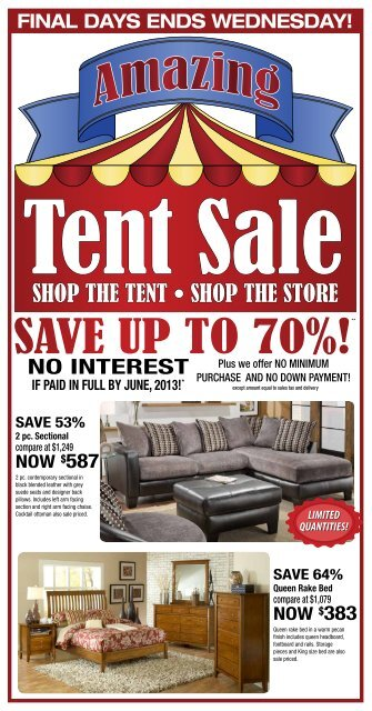 Prime Shop The Tent A Shop The Store Levin Furniture Machost Co Dining Chair Design Ideas Machostcouk