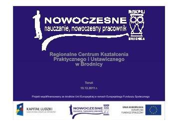 Pan Jerzy Witkowski [tryb zgodności] - mojregion.eu