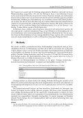 Raubtierakzeptanz in der Schweiz: Erkenntnisse aus einer ... - ISSW - Page 2