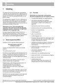 Regeltoestellen Logamatic 4121, 4122 en 4126 - Page 4