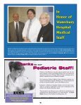 The Newsletter for Waterbury Hospital Employees & Network ... - Page 4