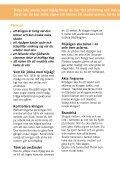Säkert jobb med röjsåg - Page 2