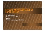 EFFECTS AND ACCEPTANCE OF ENFORCEMENT.