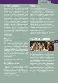 Revista Setembro – n° 35 - Crefito5 - Page 5