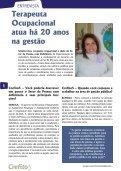 Revista Setembro – n° 35 - Crefito5 - Page 6