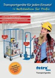 fetra - Werkzeug Schmidt GmbH