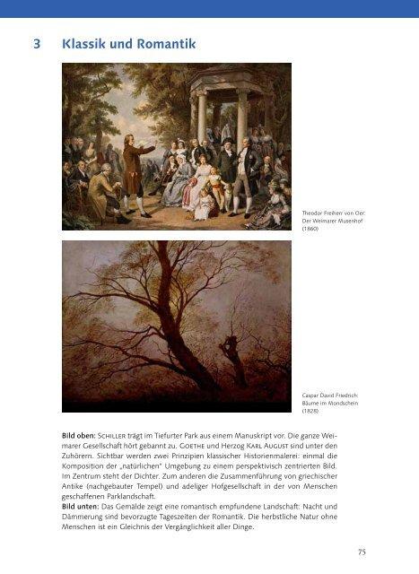 3 Klassik Und Romantik Cornelsen Verlag