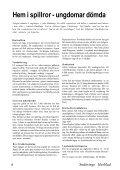 1998-2 - Snättringe fastighetsägareförening - Page 5
