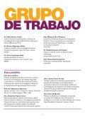 PLURIPATOLOGÍA - Sociedad Española de Medicina Interna - Page 5