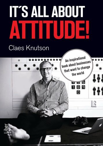 it´s all about attitude! - Liber