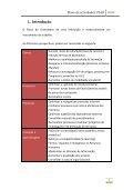 Plano de Atividades 2009 - Universidade de Trás-os-Montes e Alto ... - Page 7