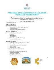 Apícola Bosque Nativo, The Andes Honey y Granja ... - Apinews
