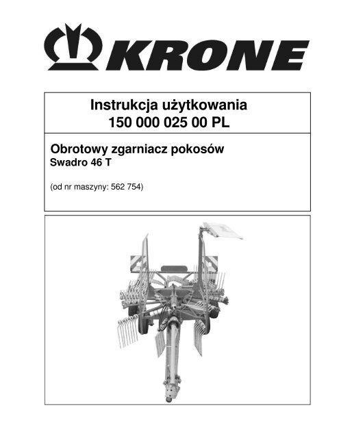 Swadro 46 T - Agromix