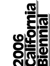 2006 California Biennial - Amir Zaki