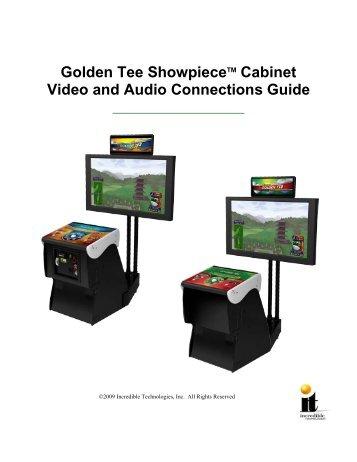 golden-tee-golf-2012.. - BMI Gaming