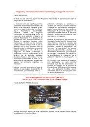 Resumen Nº 106 ABRIL 2013 / Semana 2 - Fepsu.es