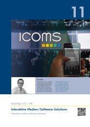 Interaktive Medien / Software-Solutions - Gahrens + Battermann