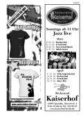 Ingrid Arthur & Band - Yorckschlösschen - Page 7