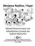 Déviance Positive / Foyer - CORE Group - Page 2