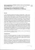 (ForBAU) - Digitale Werkzeuge für die Bauplanung und -abwicklung - Seite 3
