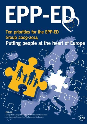 Putting people at the heart of Europe - Tema asyl & integration