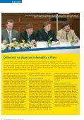 Reportér 2007/3 - AŽD Praha, sro - Page 6