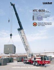 HTC-865050-ton