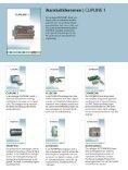 Catalogus CLIPLINE 1 2011 - Phoenix Contact - Page 2