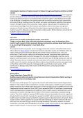 International Engagement Awards Projects funded ... - Wellcome Trust - Page 5