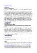 International Engagement Awards Projects funded ... - Wellcome Trust - Page 6
