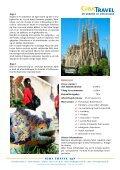Barcelona - GIBA Travel - Page 3