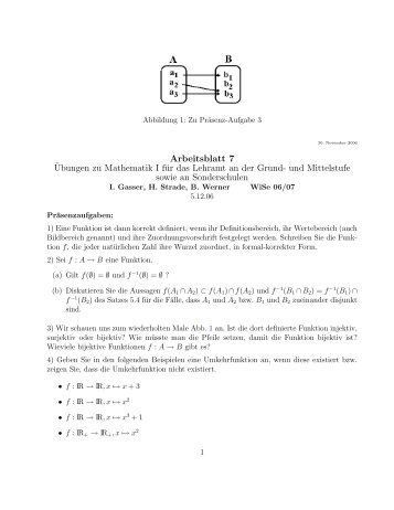 Arbeitsblatt 11 (pdf)