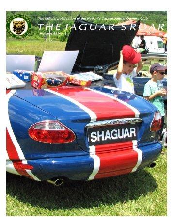 6 June 2012 - Nation's Capital Jaguar Owners Club