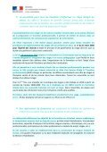 LA NOUVELLE LICENCE - Ministère de l'enseignement supérieur et ... - Page 5