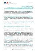 LA NOUVELLE LICENCE - Ministère de l'enseignement supérieur et ... - Page 6
