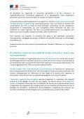LA NOUVELLE LICENCE - Ministère de l'enseignement supérieur et ... - Page 7