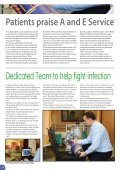 Introducing Dr Hans Clean - The Royal Wolverhampton Hospitals ... - Page 6