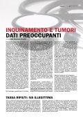 AMARCORD - La Civetta - Page 6