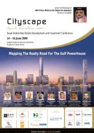 Mapping The Realty Road For The Gulf ... - John A. Sandwick