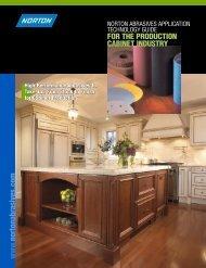 Cabinet Brochure 7993.qxd - Norton Industrial Abrasives
