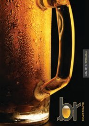 Descarca brosura Asociatiei editia 2010 - Asociatia Berarii Romaniei