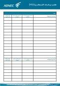 طلـب بيـانــات الفــعالـــية )6/1( - ADNEC - Page 4