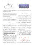 Neoclassical transport and plasma mode damping caused by ... - Page 2