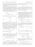 Neoclassical transport and plasma mode damping caused by ... - Page 3