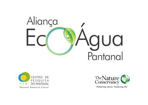 Aliança EcoÁgua Pantanal