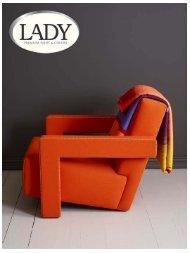 Lady Wonderwall - Energiske farver 2012 - Jotun