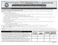 COMPROBANTES DE IDENTIDAD, CIUDADANÍA ... - DMV